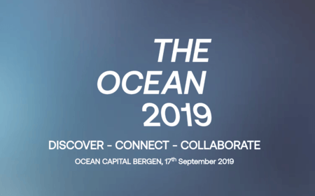 Early bird tickets to THE OCEAN