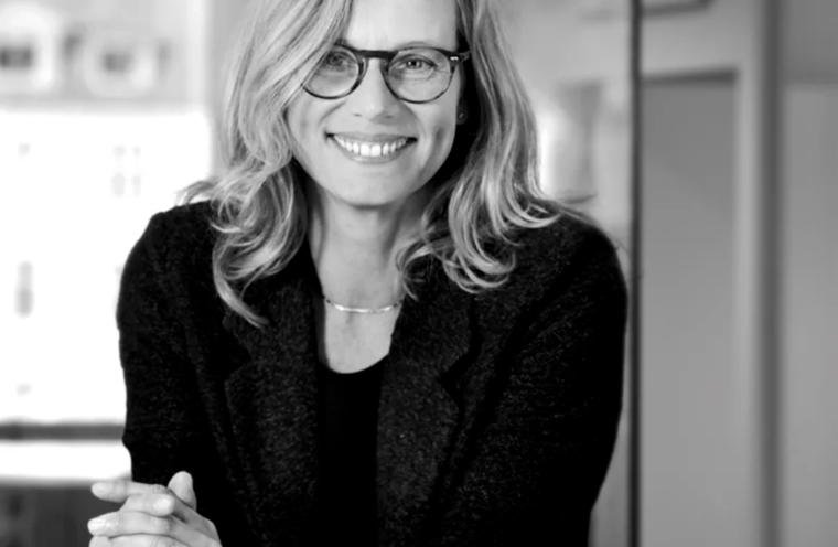 Solveig Holm, leader of THE OCEAN´s steering group and Senior Advisor inNCE Seafood Innovation Cluster,