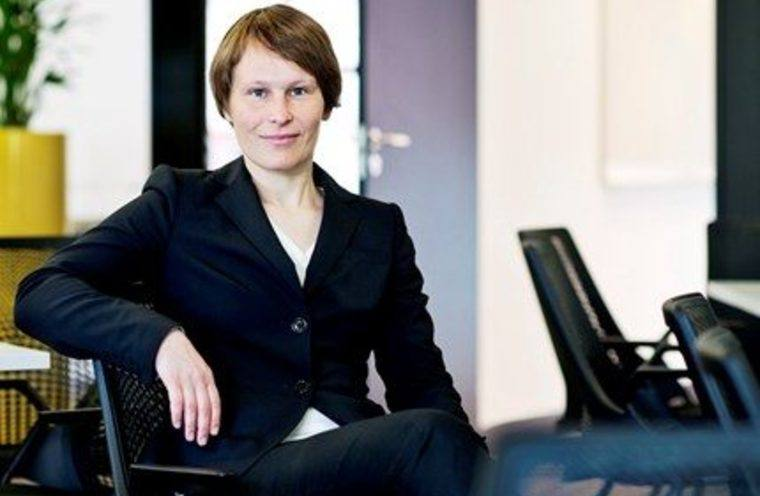 Linda Nøstbakken, Vice rector for academic affairs at NHH